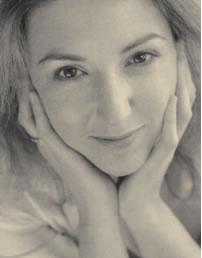 Candida Thompson (artistiek leider en dirigent van