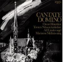 Oscar's Motet Choir - Cantate Domino