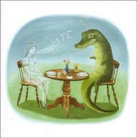 Casiotone for the Painfully Alone - Etiquette