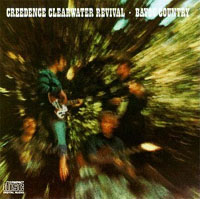Green River/ Bayou Country- Creedence Clearwater Revival