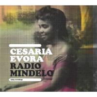 Cesaria Evora - Radio Mindelo, Early Recordings