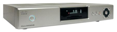 Verrassend recensie Cisco 8455 DVB HD PVR televisie decoderrecorder LG-06