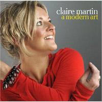 Claire Martin – A Modern Art