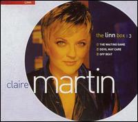 Claire Martin Box 2