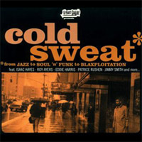 Various Artists - Brown Sugar presents Cold Sweat