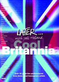Later… Cool Britannia