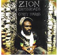 Corey Harris- Zion Crossroads