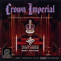 Dallas Wind Symphony - Crown Imperial