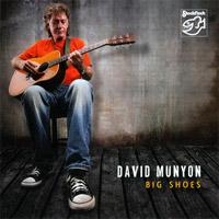 David Munyon - Big Shoes