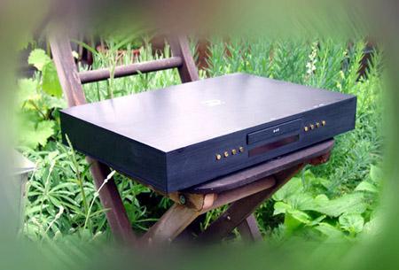 Densen B410 cd-speler