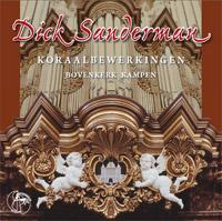 Dick Sanderman – Koraalbewerkingen