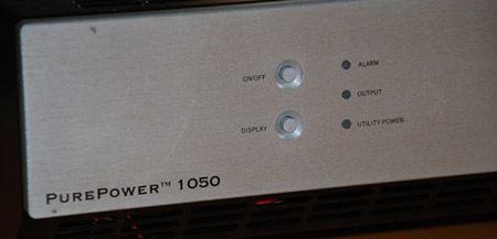 PurePower APS Model 1050