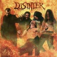 Disinter As We Burn