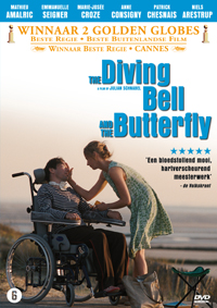Motyl i skafander - The Diving Bell and the Butterfly *2007* [WEB-DL.x264-Nitro-FT] [Lektor PL]