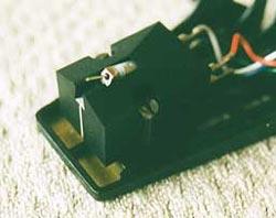 Denon DL 103 MC element2