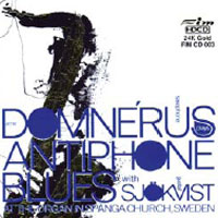 Domnerus - Antiphone Blues