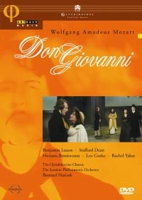 Don Giovanni's hellevaart