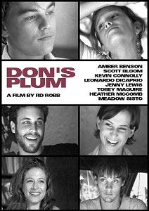 Don`s Plum