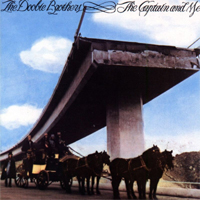 The Doobie Brothers- The Captain and Me