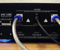 Musical Fidelity KW500 (c) Xingo