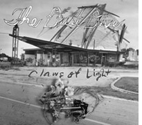 The Dust Dive- claws of light