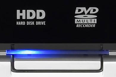 video dvd opnemen