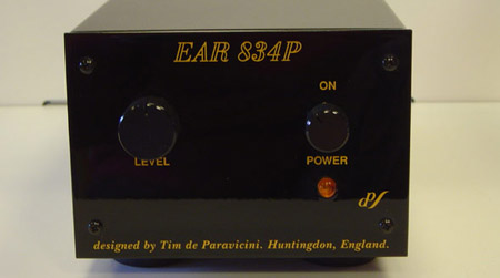 EAR/Yoshino 834P Signature