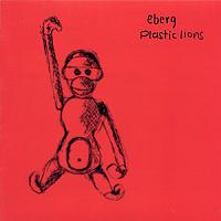 Eberg - Plastic Lions