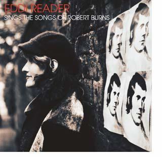 Eddi Reader - Sings the songs of Robert Burns