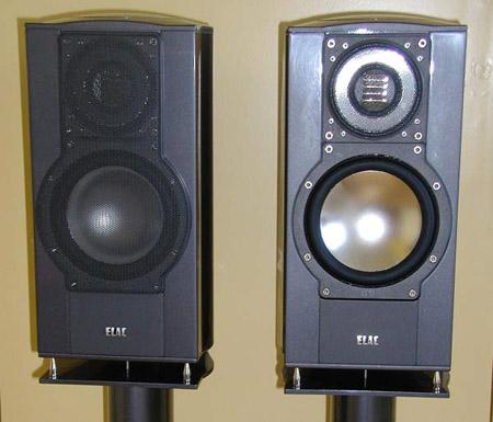 Elac BS 602 X-JET (c) Xingo (c) Xingo (c) Xingo (c