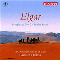 Elgar – Symphony No. 2 / In the South