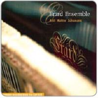 Erard Ensemble - Krill, Mahler en Schumann