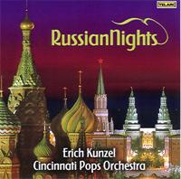 Erich Kunzel & Cincinnati Pops Orchestra - Russian Nights