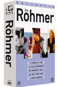 Eric Rohmer Collectie