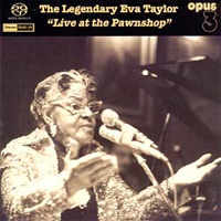 Eva Taylor - Live at the Pawnshop