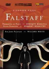 "Verdi's ""Falstaff"""