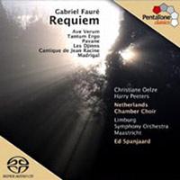 Fauré – Requiem