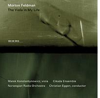 Morton Feldman - The Viola in My Life