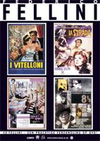 Fellini dvd-box
