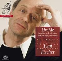 Dvorak - Ivan Fischer - Symphony no. 7