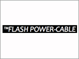 Flash Power Cable