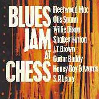 Fleetwood Mac - Blues Jam At Chess