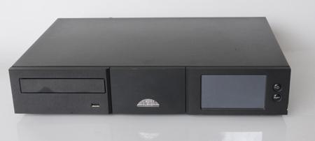 NAIM HDX - Front