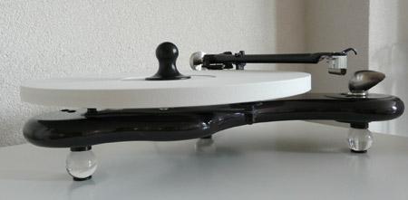 Funk Vector draaitafel