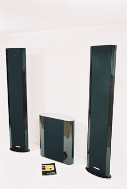 Furni Acoustics 102/act