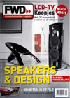 FWD Magazine nr 22 cover