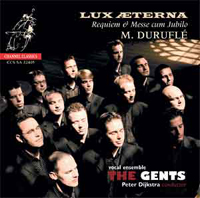 The Gents - Lux Aeterna