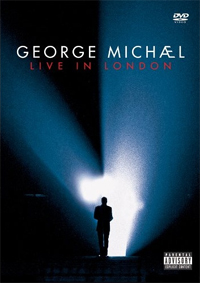 George Michael – Live In London