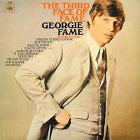 Georgie Fame; The Third Face Of Fame.