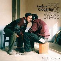 Fanfare Ciocarlia - Best of Gypsy Brass